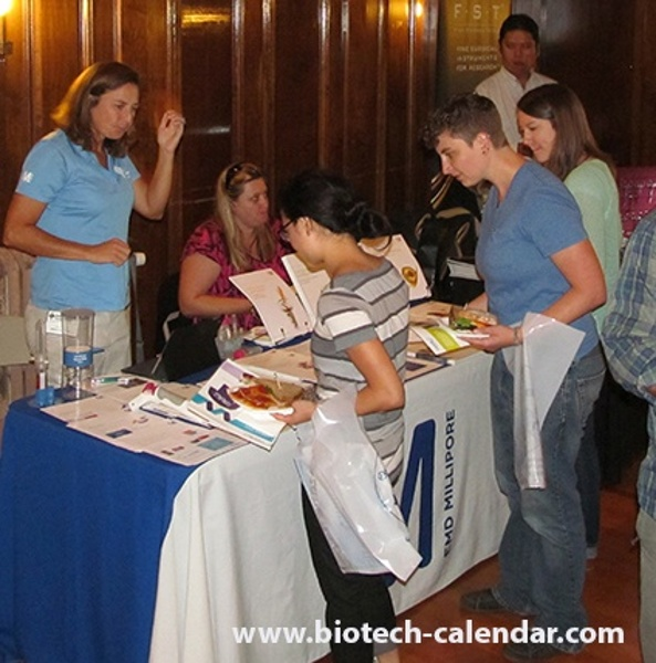Life Science Oregon State University, Corvallis BioResearch Product Faire™ Event