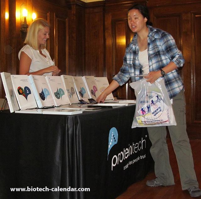 Bioscience Oregon State University, Corvallis BioResearch Product Faire™ Event