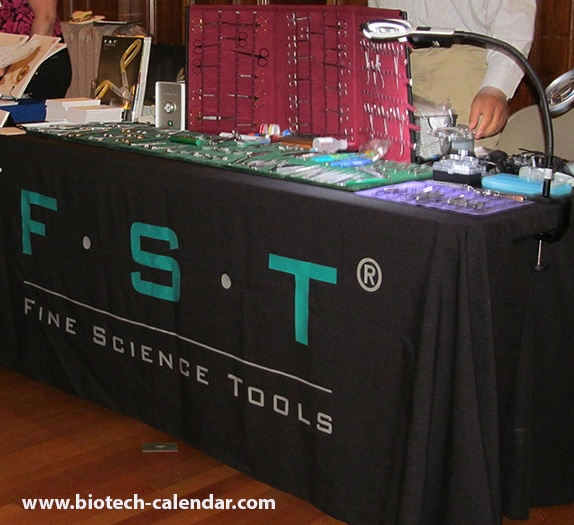 Scientific Equipment Oregon State University, Corvallis BioResearch Product Faire™ Event