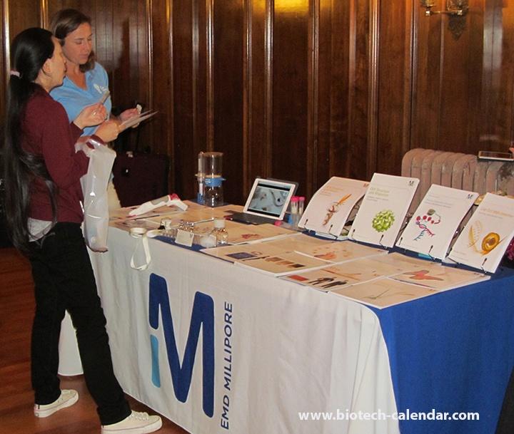 Scientific Knowledge Oregon State University, Corvallis BioResearch Product Faire™ Event