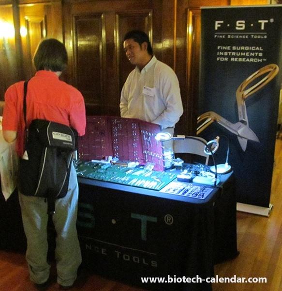 Bio Sciences Oregon State University, Corvallis BioResearch Product Faire™ Event
