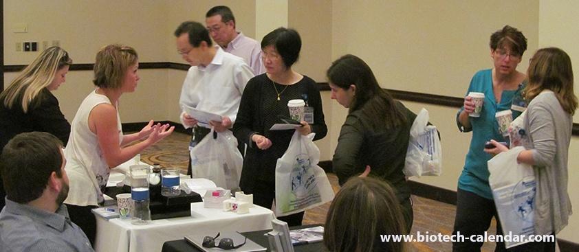 Scientific Process Lab Equipment at Rochester, Minnesota BioResearch Product Faire™ Event