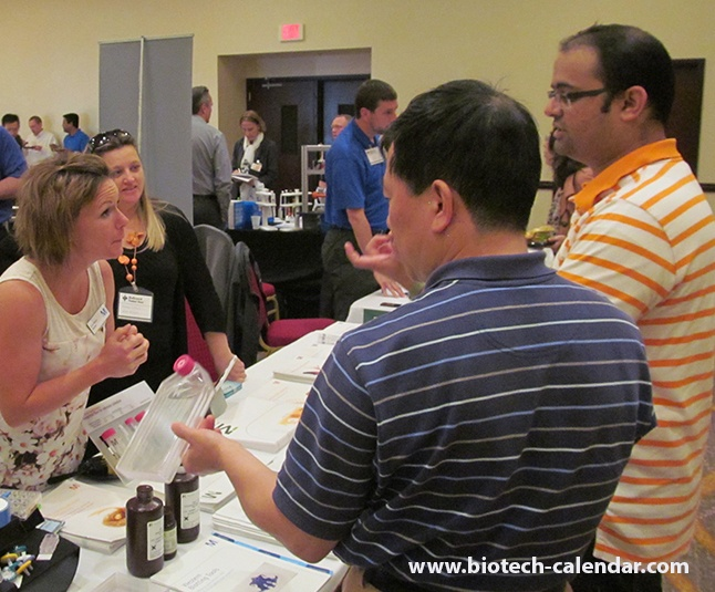 Science Tools Examined at Rochester, Minnesota BioResearch Product Faire™ Event