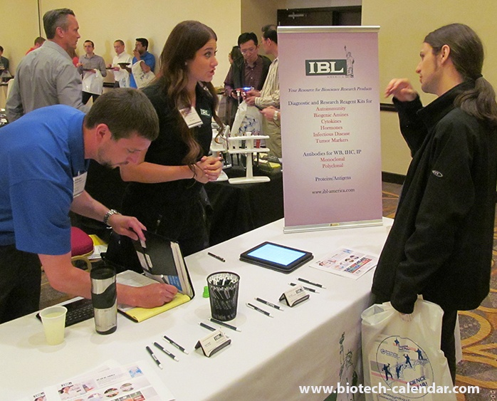 Current Events, Science Tools at Rochester, Minnesota BioResearch Product Faire™ Event