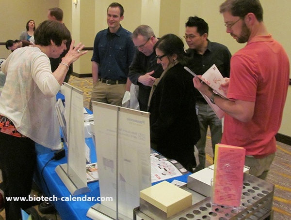 Market Research Helps Rep Attract Scientists at Rochester, Minnesota BioResearch Product Faire™ Event