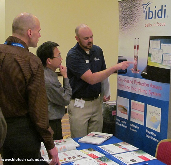 Science Questions, Molecular Biology Tools at Rochester, Minnesota BioResearch Product Faire™ Event