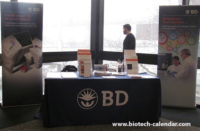 BD Bioscience Offering Lab Supplies to Aid in Cancer Research, Stands Ready for Busy Rockefeller University Spring BioResearch Product Faire™ Event