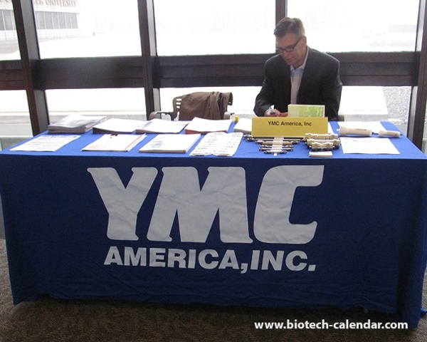 YMC America Readies for Life Science Questions at Rockefeller University Spring BioResearch Product Faire™ Event