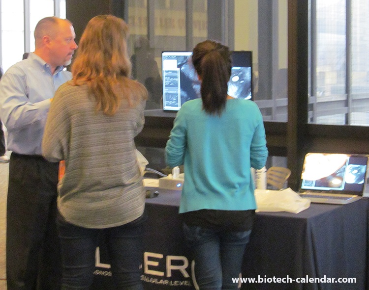 Science Tools for Cancer Research at Rockefeller University Spring BioResearch Product Faire™ Event