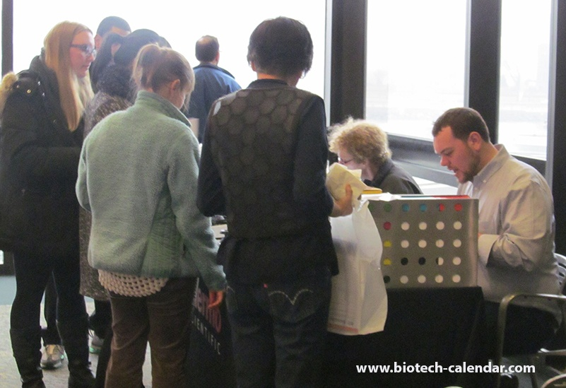 Keeping up with Current Events Helps Lab Equipment Company Attract Life Science Researchers at Rockefeller University Spring BioResearch Product Faire™ Event