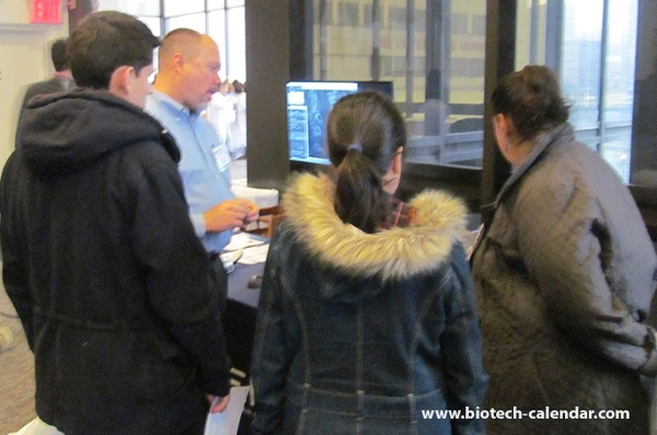 Cancer Research Science News Explored at Rockefeller University Spring BioResearch Product Faire™ Event