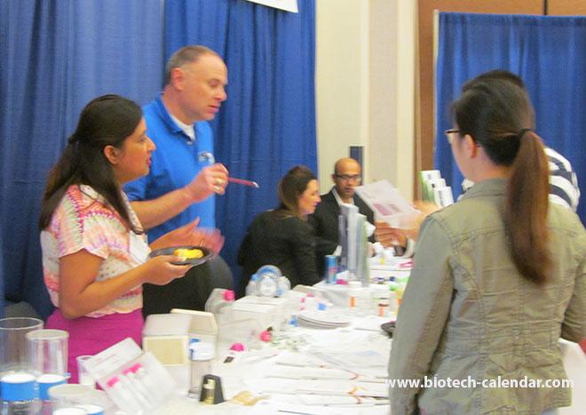 EMD MIllipore University of California, San Diego Biotechnology Vendor Showcase™ Event