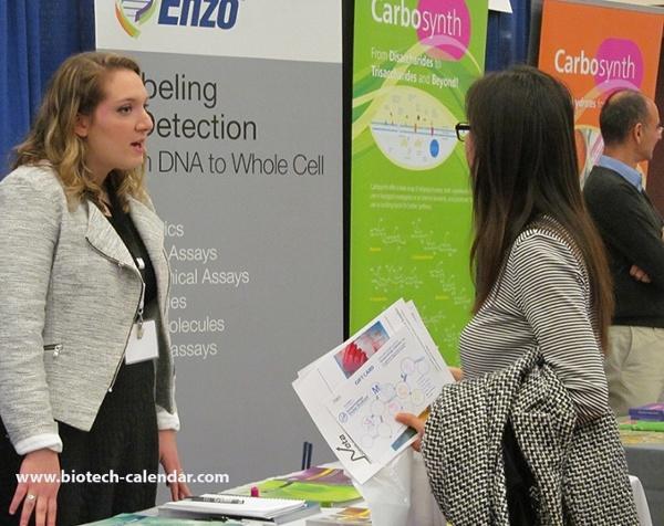 Enzo Life Sciences, Inc. University of California, San Diego Biotechnology Vendor Showcase™ Event