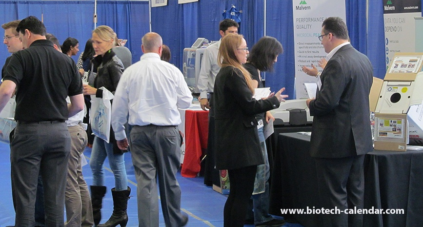 Current Events, Purchase Order at University of California, San Francisco Biotechnology Vendor Showcase™ Event