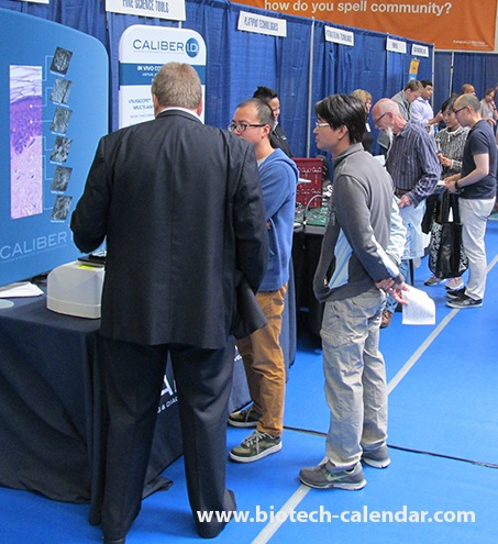 Science Questions at University of California, San Francisco Biotechnology Vendor Showcase™ Event
