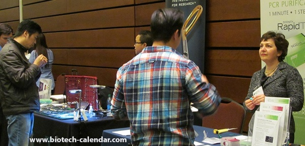 Scientist University of California, San Francisco, Mission Bay Biotechnology Vendor Showcase™ Event