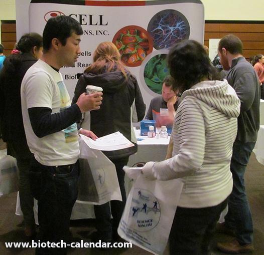 Science News University of California, San Francisco, Mission Bay Biotechnology Vendor Showcase™ Event