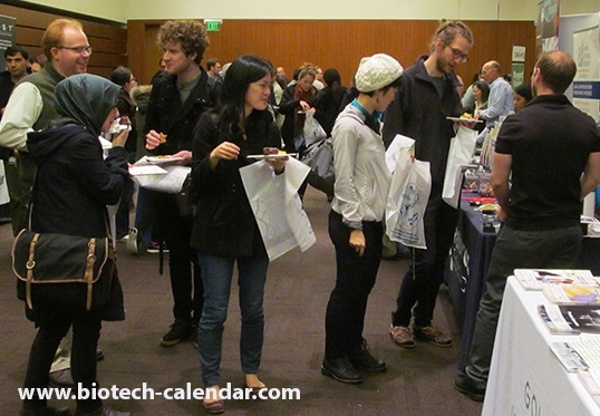 Science Current Events University of California, San Francisco, Mission Bay Biotechnology Vendor Showcase™ Event