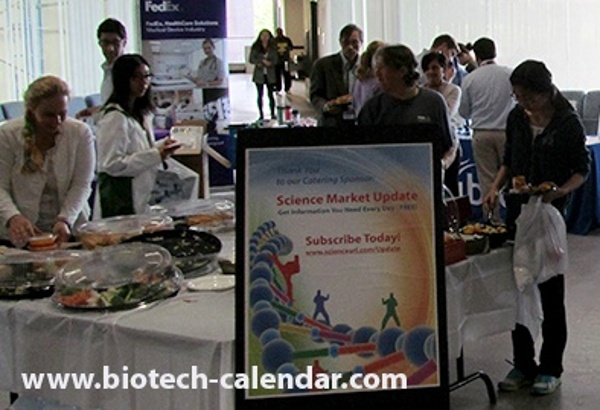 Life Science Stony Brook University BioResearch Product Faire™ Event