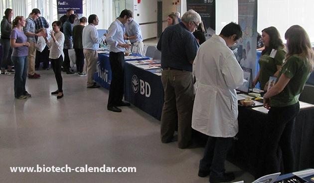 BCI Event Stony Brook University BioResearch Product Faire™ Event