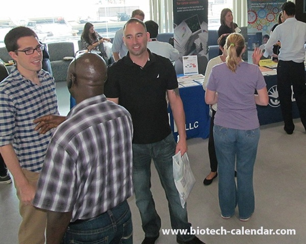 Biotech Labs Stony Brook University BioResearch Product Faire™ Event