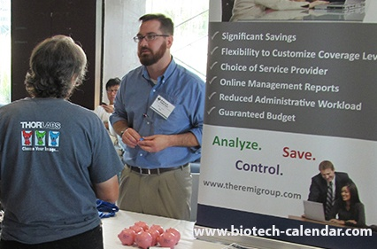 Current Events Stony Brook University BioResearch Product Faire™ Event