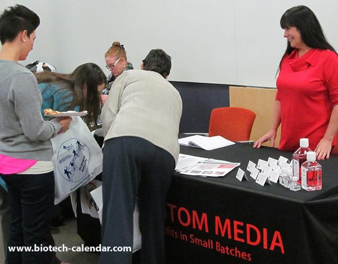 Product Marketing University of Arizona, Tuscon Biotechnology Vendor Showcase™ Event