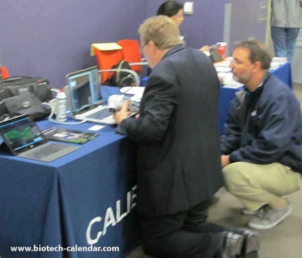 Lab Equipment University of Arizona, Tuscon Biotechnology Vendor Showcase™ Event