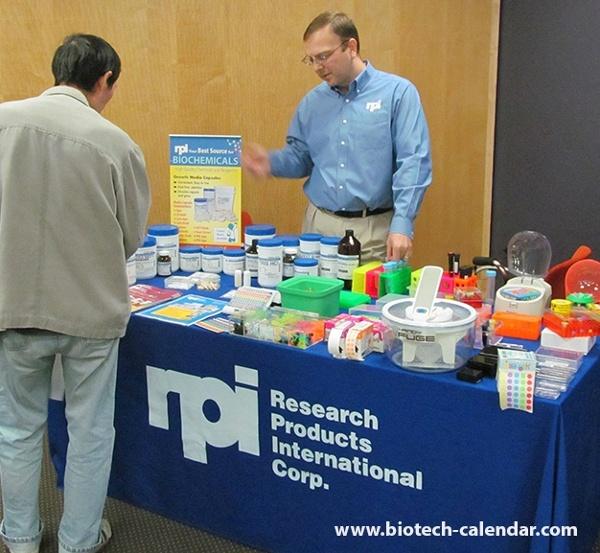 Science Lab University of Arizona, Tuscon Biotechnology Vendor Showcase™ Event