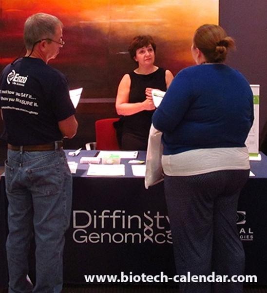 Science News University of Arizona BioResearch Product Faire™ Event