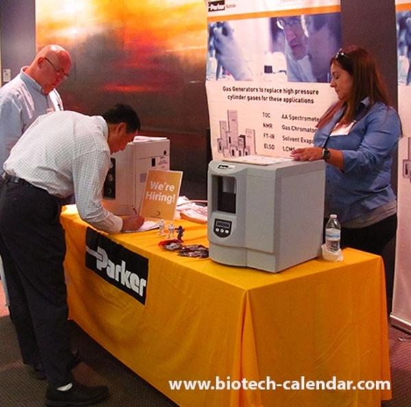 Laboratory Equipment University of Arizona BioResearch Product Faire™ Event