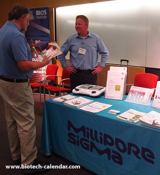 Scientific Process University of Arizona BioResearch Product Faire™ Event