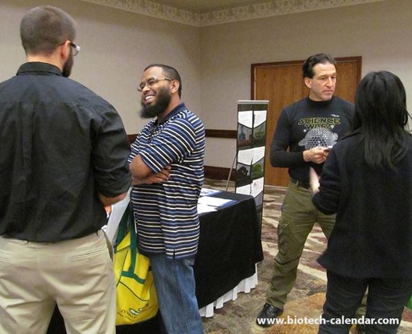Scientific Knowledge University of Alabama, Birmingham BioResearch Product Faire™ Event