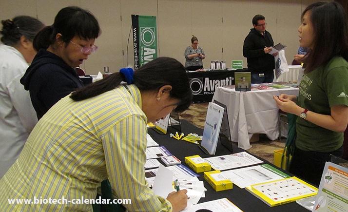 Science Question University of Alabama, Birmingham BioResearch Product Faire™ Event