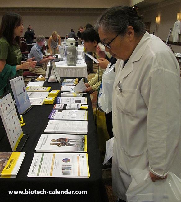 Laboratory Equipment University of Alabama, Birmingham BioResearch Product Faire™ Event
