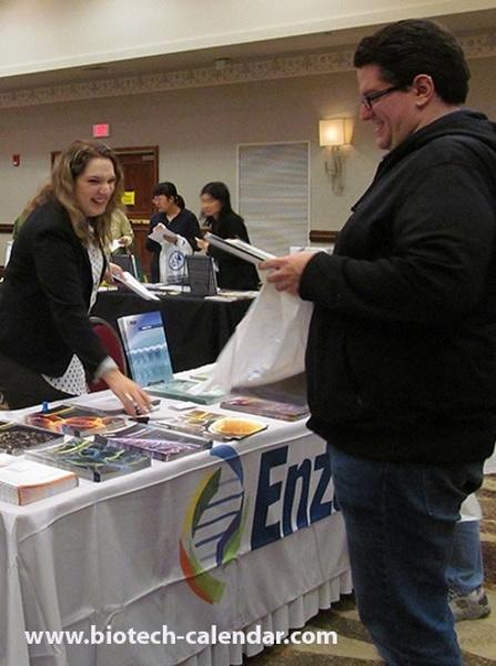 Product Marketing University of Alabama, Birmingham BioResearch Product Faire™ Event