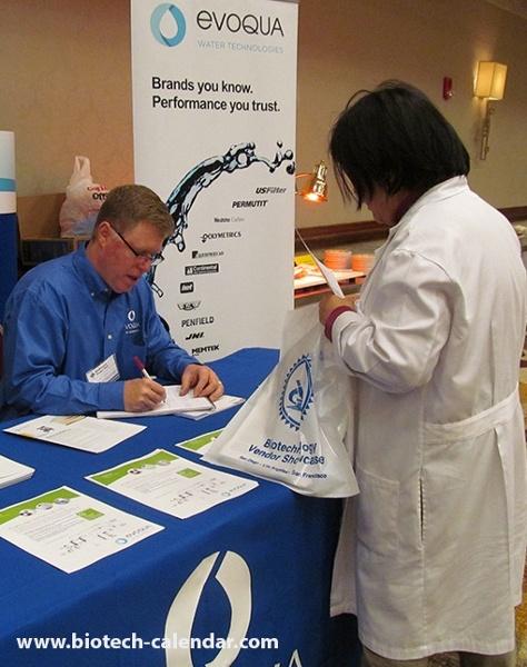 Event Marketing University of Alabama, Birmingham BioResearch Product Faire™ Event