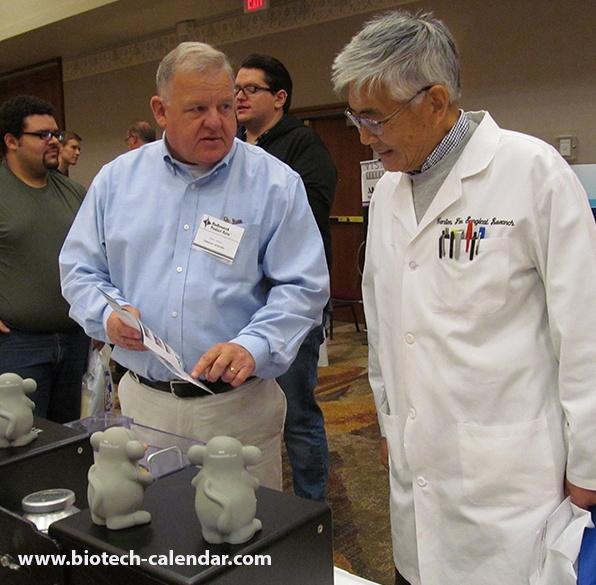 Lab University of Alabama, Birmingham BioResearch Product Faire™ Event