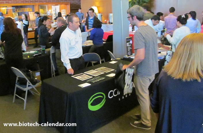 Molecular Biology Science Questions at University of California, Berkeley BioResearch Product Faire™ Event
