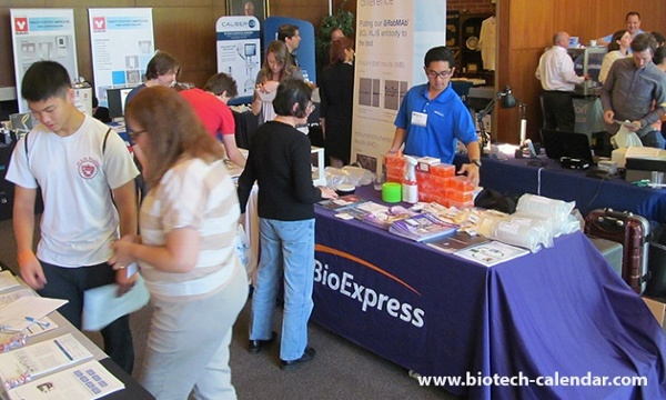 Science News at University of California, Berkeley BioResearch Product Faire™ Event