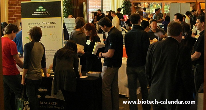 Science Daily at University of California, Berkeley BioResearch Product Faire™ Event