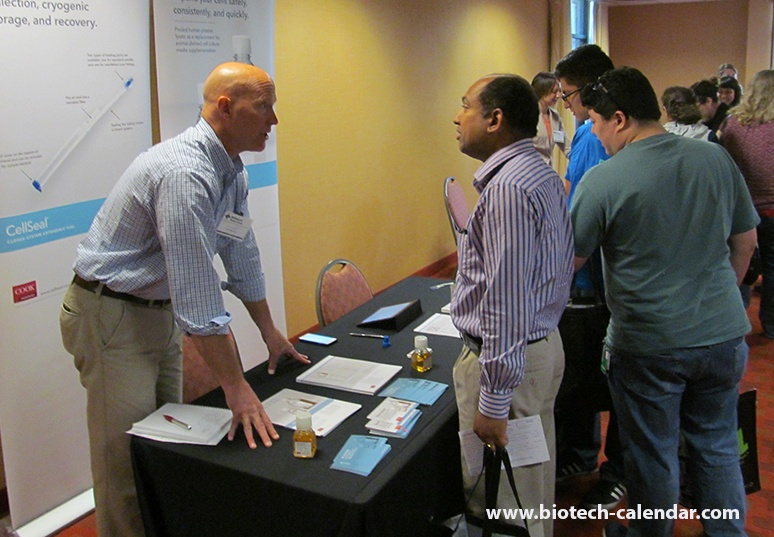 Science Questions, Scientific Process Explored at University of California, Davis Medical Center BioResearch Product Faire™ Event
