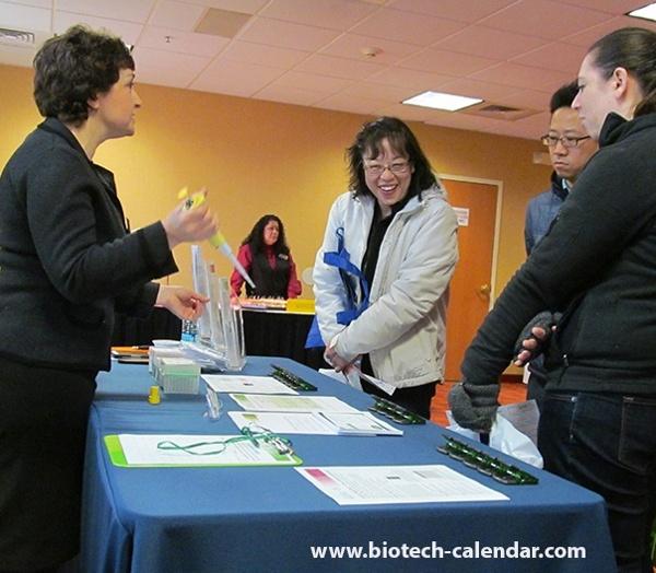 Lab Supplies University of California, Davis Medical Center BioResearch Product Faire™ Event