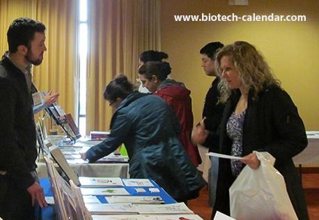Laboratory Equipment University of California, Davis Medical Center BioResearch Product Faire™ Event
