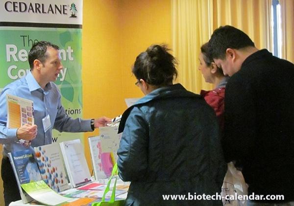 Cedarlane University of California, Davis Medical Center BioResearch Product Faire™ Event