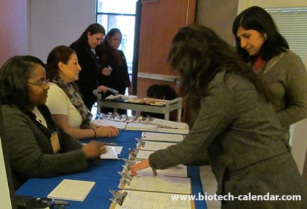 Life Science University of California, Davis Medical Center BioResearch Product Faire™ Event