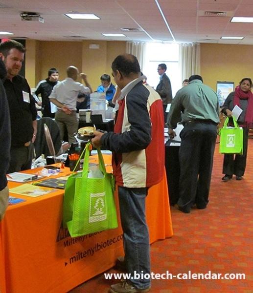 Science Tools University of California, Davis Medical Center BioResearch Product Faire™ Event