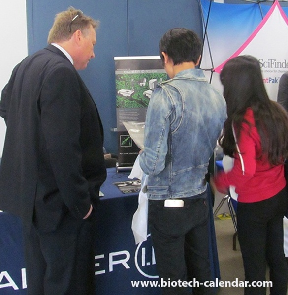 Cancer Research University of California, Irvine BioResearch Product Faire™ Event
