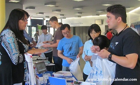 Research Assistant University of California, Irvine BioResearch Product Faire™ Event