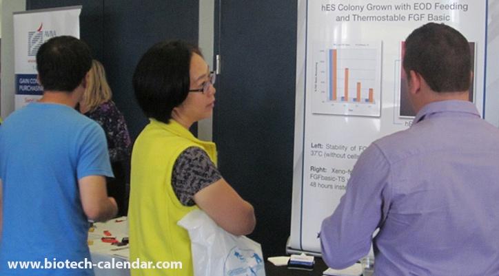 Scientific Process University of California, Irvine BioResearch Product Faire™ Event